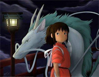 Spirited Away BGM Medley