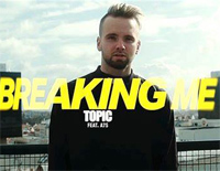 Breaking Me-Topic ft A7S