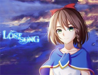 Song of Healing-Lost Song OST
