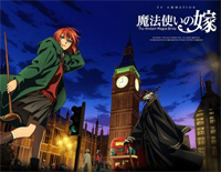 Iron Anthology-Tetsugen Anthology-The Ancient Magus Bride OST
