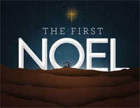 The First Noel-The First Nowell-Easy Version
