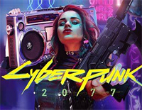 Chippin In-Cyberpunk 2077 BGM