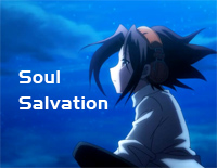Soul Salvation-Shaman King OP